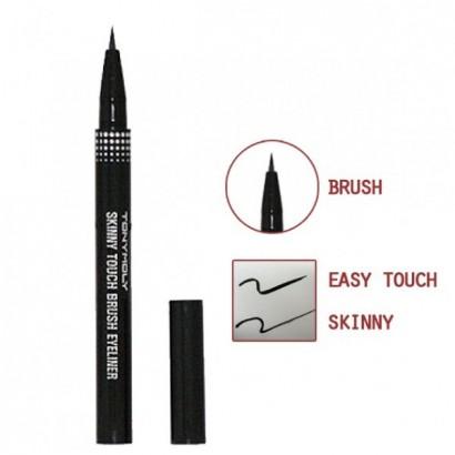 Tony Moly Автоматический карандаш для бровей Easy Touch Auto Eye Brow #02 Grey, 1