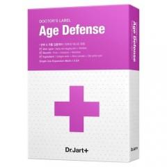 Антивозрастная маска для лица DOCTOR'S LABEL Age Defense