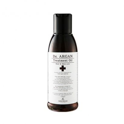 Dr. Argan Tratment Oil / Увлажняющая эссенция с маслом арганы, 150мл