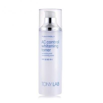 Tony Moly Эмульсия отбеливающая для проблемной кожи Tony Lab AC Control Whitening Emulsion, 160
