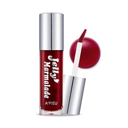Гелевый тинт для губ Jelly Marmalade Berry, 5