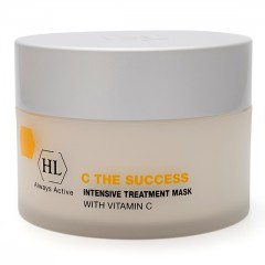 C The Success Intensive Treatment Mask \ Маска