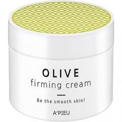 Крем для лица с экстрактом оливы Olive Firming Cream