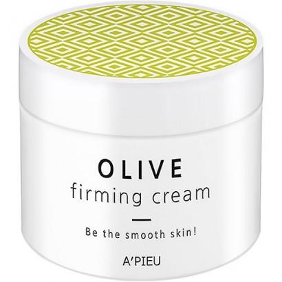 Крем для лица с экстрактом оливы Olive Firming Cream, 115