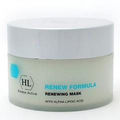 Renew Formula Renewing Mask  \ Сокращающая маска