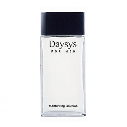 Daysys For Men Moisturising Emulsion / Эмульсия увлажняющая для мужчин, 130мл