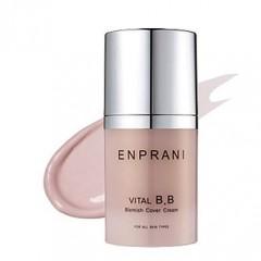 Delicate Radiance Vital BB Cream / Многофункциональный ББ крем