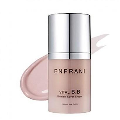Delicate Radiance Vital BB Cream / Многофункциональный ББ крем, 50мл