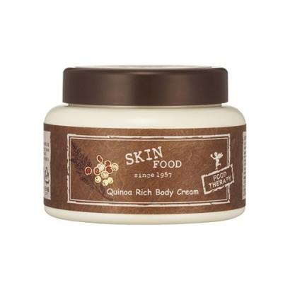 Крем для тела с экстрактом киноа Quinoa Rich Body Cream, 250
