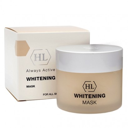 Whitening Mask / Отбеливающая маска, 50мл