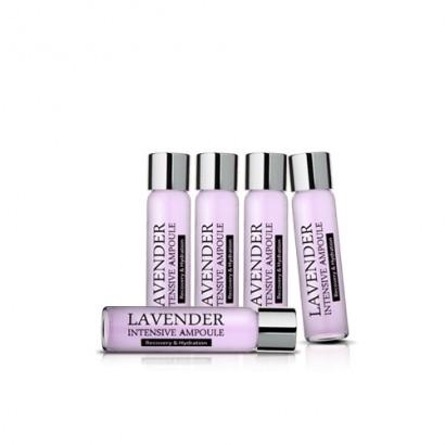 Lavender Intensive Ampoule / Набор ампульных сывороток, 2,5мл*5шт