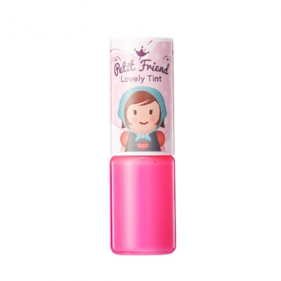 Petit Friend Lovely Tint (Sweet Pink), 10мл