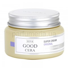 Осветляющий крем с керамидами Skin & Good Cera super cream