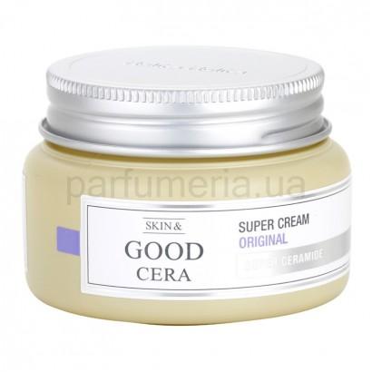 Осветляющий крем с керамидами Skin & Good Cera super cream, 60