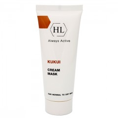 Kukui Cream Mask For Dry / Маска для сухой кожи
