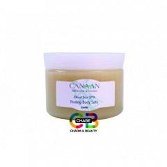 Peeling body salts Vanilla / Соль-пилинг для тела (ваниль)