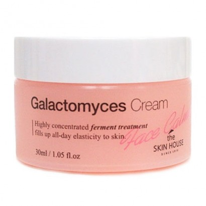 Face Calming Galactomyces Cream  / Крем для лица «Глактокомус», 30мл