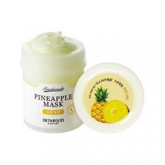 Маска с экстрактом ананаса Freshmade Pineapple Mask