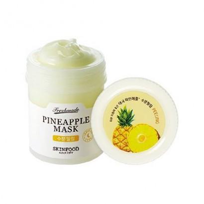 Маска с экстрактом ананаса Freshmade Pineapple Mask, 90