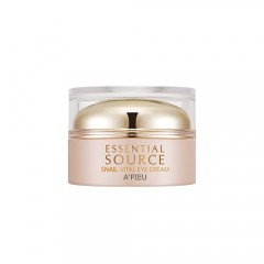 Крем для кожи вокруг глаз Essential Source Snail Vital Eye Cream