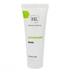 Astringent mask / Маска для жирной и комбинированной кожи