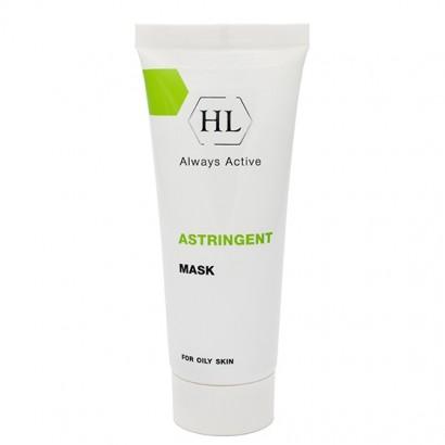 Astringent mask / Маска для жирной и комбинированной кожи, 70мл