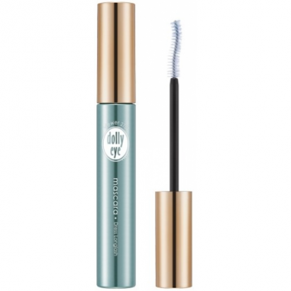 The Style Viewer 270 Dolly Eye Mascara # Long Lash   Тушь для ресниц, 1