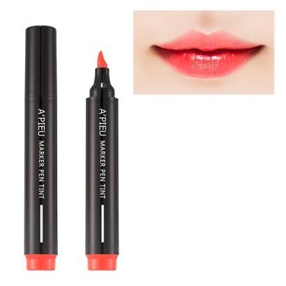 Ручка тинт для губ  Dot Pen Tint CR01, 4,5г