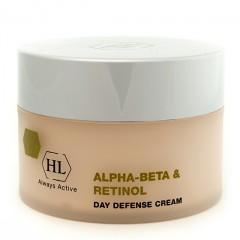 Alpha-Beta Day Defense Cream \ Дневной защитный крем