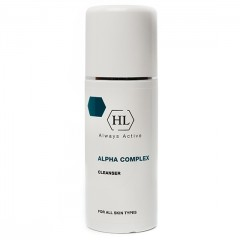 Alpha Complex Cleanser / Деликатное очищающее средство