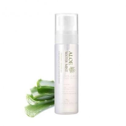 Aloe Water Mist / Увлажняющий мист с экстрактом алоэ, 80мл