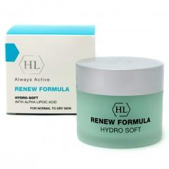 Renew Formula Hydro - Soft Cream / Увлажняющий крем