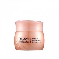 Питательный подтягивающий крем с эфирными маслами / Daysys Nutri System Essential Lifting Cream