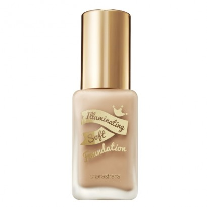 Illuminating Soft Foundation NO.23, 35мл