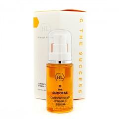 C The Success Concentrated Vitamin C Serum / Сыворотка с витамином С