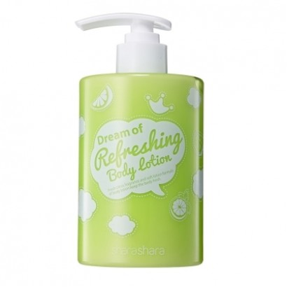 Dream Of Refreshing Body Lotion, 300мл