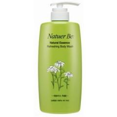 Очищающий увлажняющий гель / Natural Be Essence Moisturizing Body Wash
