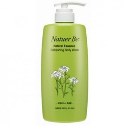 Очищающий увлажняющий гель / Natural Be Essence Moisturizing Body Wash, 500