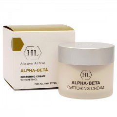 Alpha-Beta Restoring Cream / Восстанавливающий крем