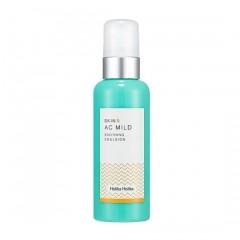 Успокаивающая эмульсия для проблемной кожи Skin & AC Mild Soothing Emulsion