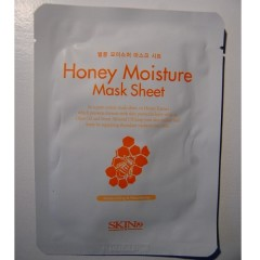 Honey Moisture Mask Sheet / Тканевая маска с медом