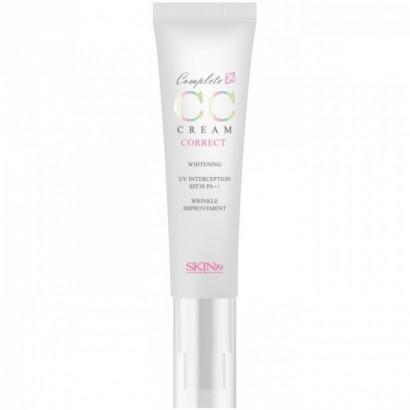 Complete CC Cream Correct SPF30 PA++ / СС крем оттеночный, 35мл