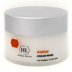 Kukui Cream Mask For Dry \ Маска для сухой кожи