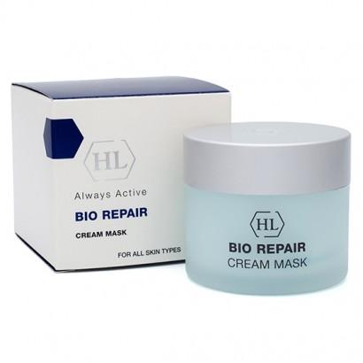 Bio Repair Cream Mask / Питательная маска, 50мл