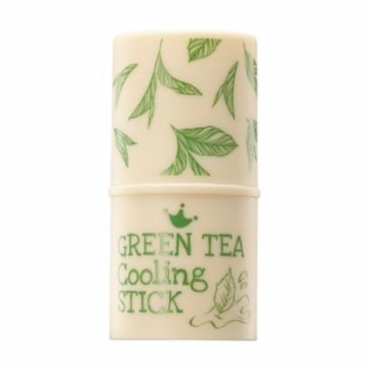 Green Tea Cooling Stick, 5.5гр