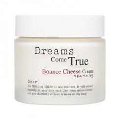 Dear By Bounce Mochi Cheese Cream / Крем с экстрактом твердого сыра