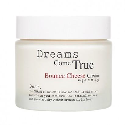 Dear By Bounce Mochi Cheese Cream / Крем с экстрактом твердого сыра, 75мл