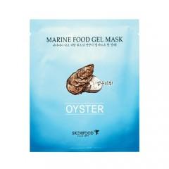 Гидрогелевая маска с экстрактом устрицы Marine Food Gel Mask Oyster