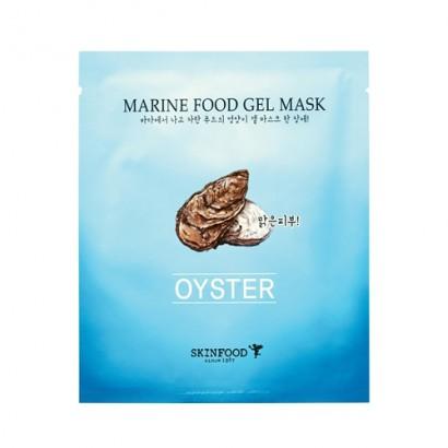 Гидрогелевая маска с экстрактом устрицы Marine Food Gel Mask Oyster, 25