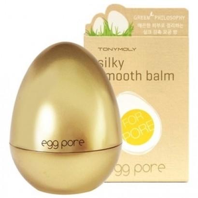 TonyMoly Праймер для сужения пор Egg Pore Silky Smooth Balm, 20